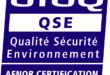 Qualité Sécurité Environnement et Energie