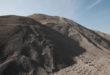 Graves, sable et gravier
