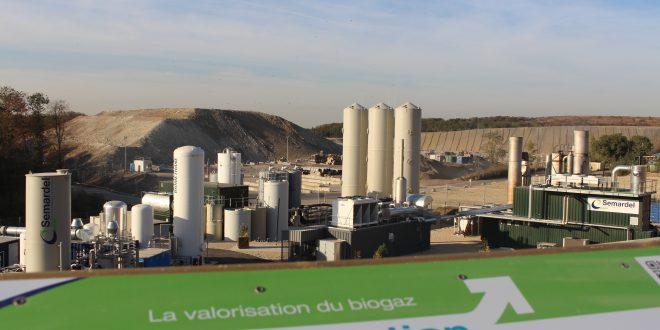 Biogaz : Electricité, chaleur et biométhane